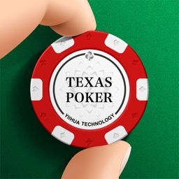 Texas Hold'em by Yiihua