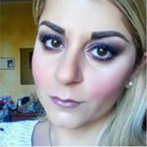 Veronica Passion for Makeup