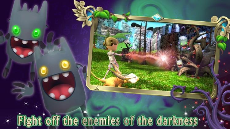 JumpStart Magic and Mythies screenshot-4
