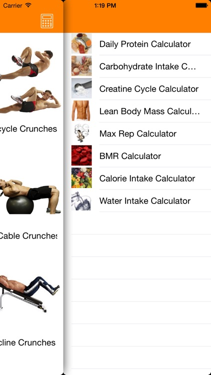 Complete Gym Guide