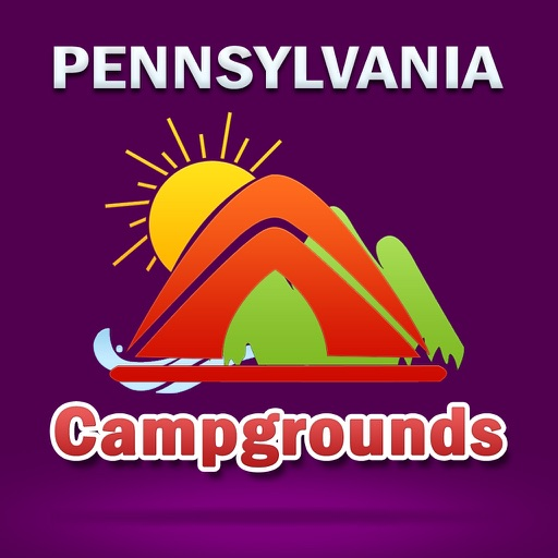 Pennsylvania Campgrounds & RV Parks