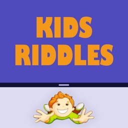 Riddles for Kids - Learning Game
