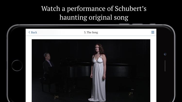 Juilliard String Quartet – An Exploration of Schubert's Death and the Maiden screenshot-4