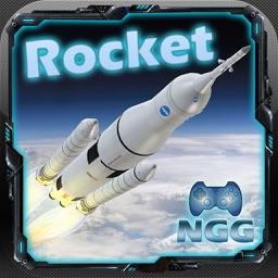 Super Speed Rocket GO