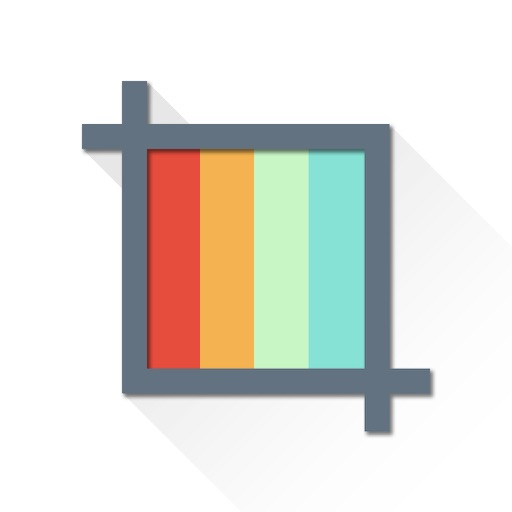 Square Shape - Crop Photo & Video to Size and Share for Instagram