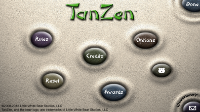 TanZen screenshot1
