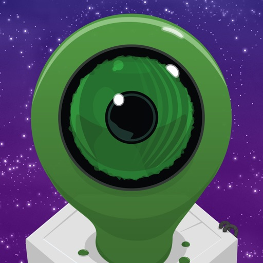 UFHO2 - A Space Strategy Game icon