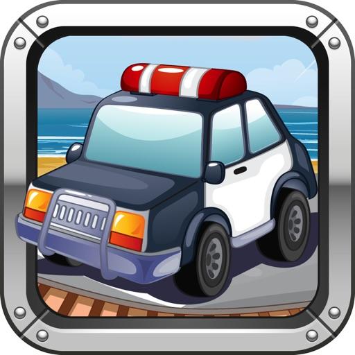 First Vehicle Book iOS App