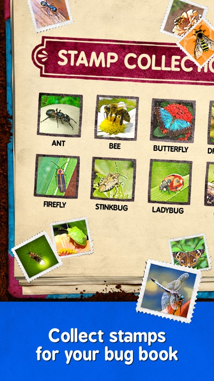 Bugs and Buttons screenshot-3