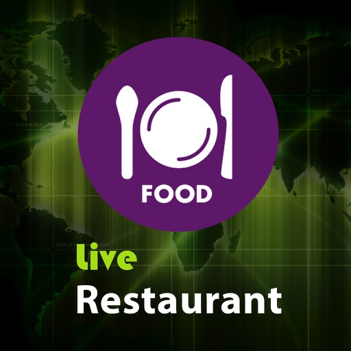 Restaurant Finder - Search Around Me