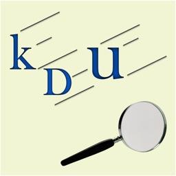 KDU-Padshow