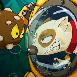 Diver Jack