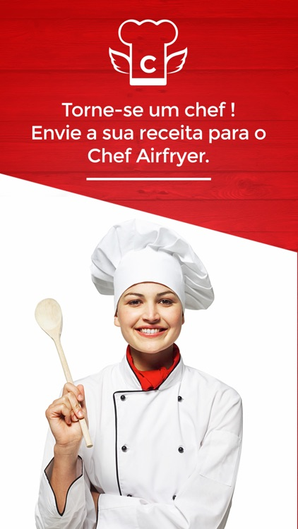 Chef Airfryer screenshot-4