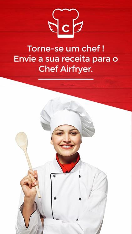 Chef Airfryer screenshot-4