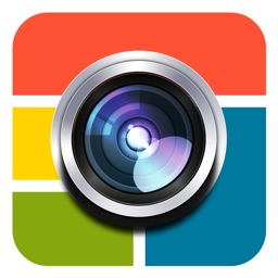 Photo Booth Lab - Collage Scrapbook Maker