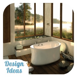 Stunning Bathroom Design Ideas