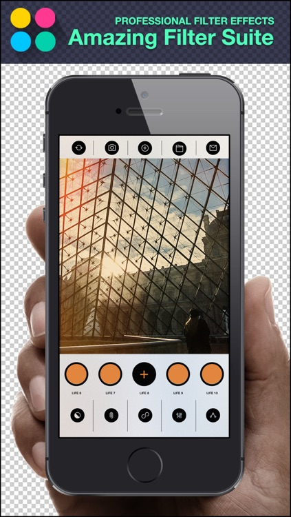 Camera Pic 360 screenshot-3
