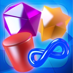 3D Solid Geometry Shapes Learning