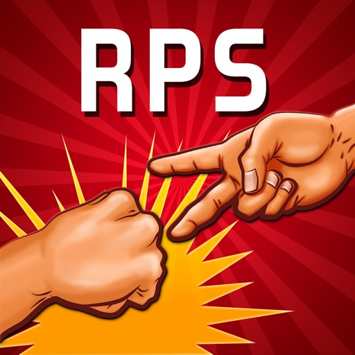 Rock Paper Scissors (RPS)