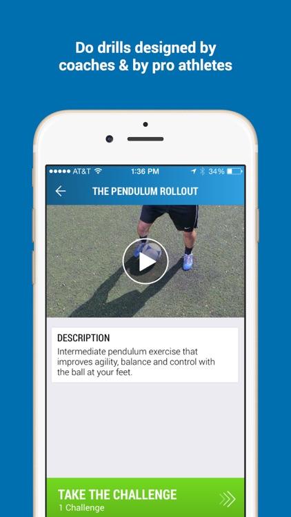 Sportsy - Soccer Drills and Training screenshot-3