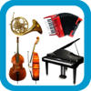 New music instrument sound for kids