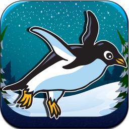 Happy Tiny Penguins  - Fast Flying Craze