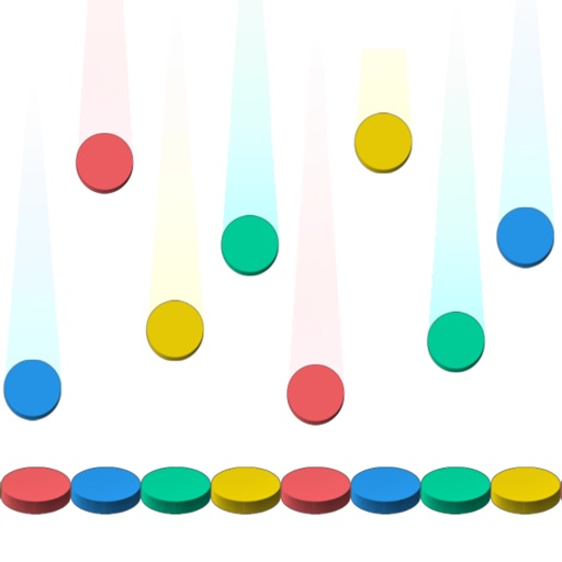 Droppy Dots oO