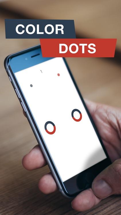 Color: Dots