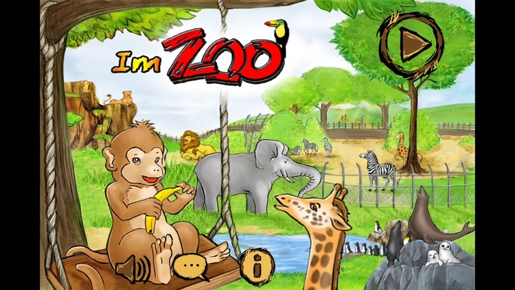 Im Zoo screenshot-0