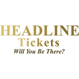Headline Tickets - Concerts, Sports, Theater Tickets