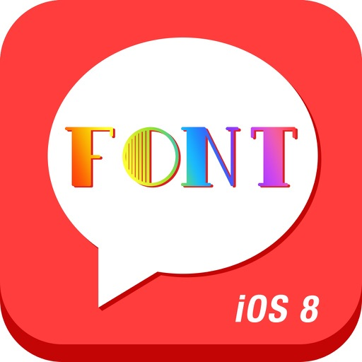 Font Keyboard Free