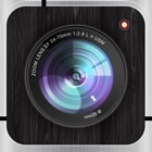 PicStudio - Funny photos Editor with the Best Filters and Instagram share icon