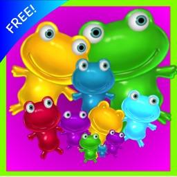 Frog Jelly Mania