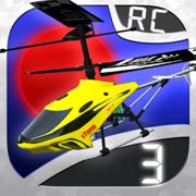 RC Heli 3