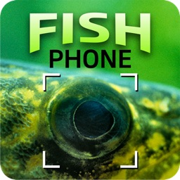 FishPhone for iPad