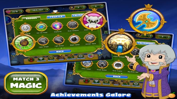 Jewelion screenshot-4