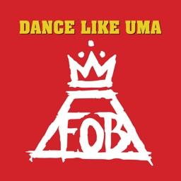 Dance Like Uma