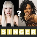 Singer Quiz - Find who is the music celebrity! icon