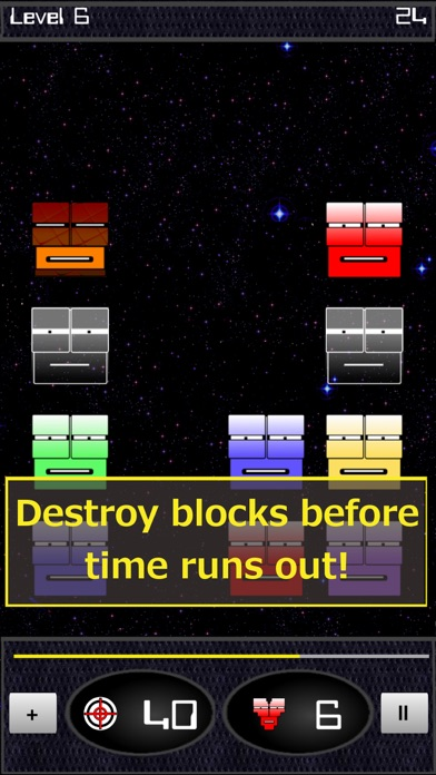 Robo Blocks screenshot two