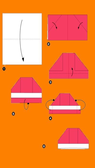 摺紙教程: 摺紙寶典屏幕截圖4