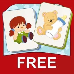 Kids Mahjong Free
