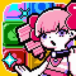 Pico^2 Sprites:のんびりパズル!