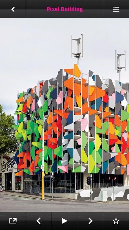 Melbourne: Wallpaper* City Guide screenshot-4