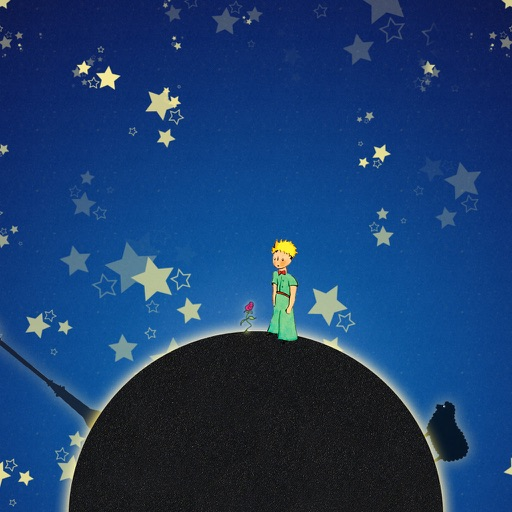 The Little Prince (Audio)