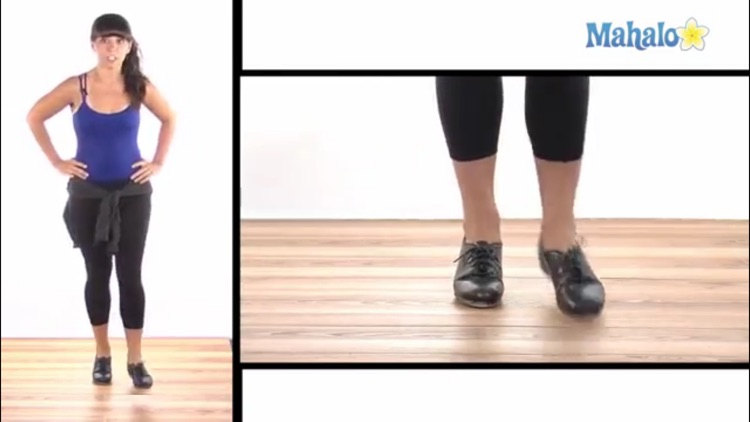 Learn To Tap Dance screenshot-4