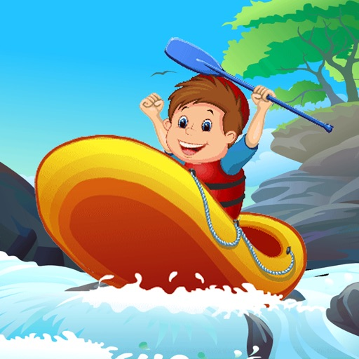 Rafting Adventure icon
