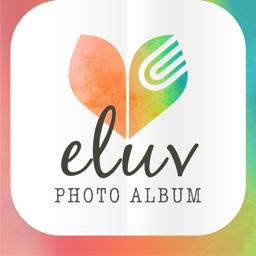 eluv - Photo collage album