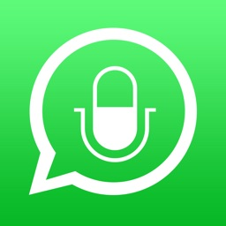 Voice Dictation for WhatsApp - Dictate your messages for the popular messenger