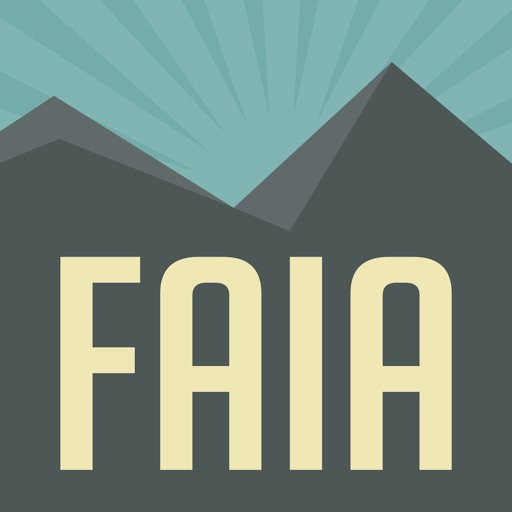FAIA Convention App