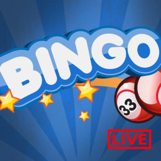 Bingo Live Fun iOS App